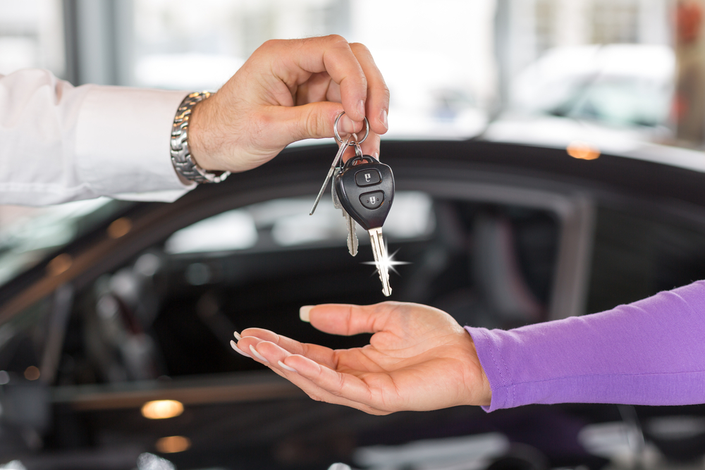 Ways how to sell your old car - carrentalbevari.fi